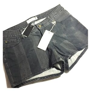 torrid Shorts - New Torrid shorts jean denim  12